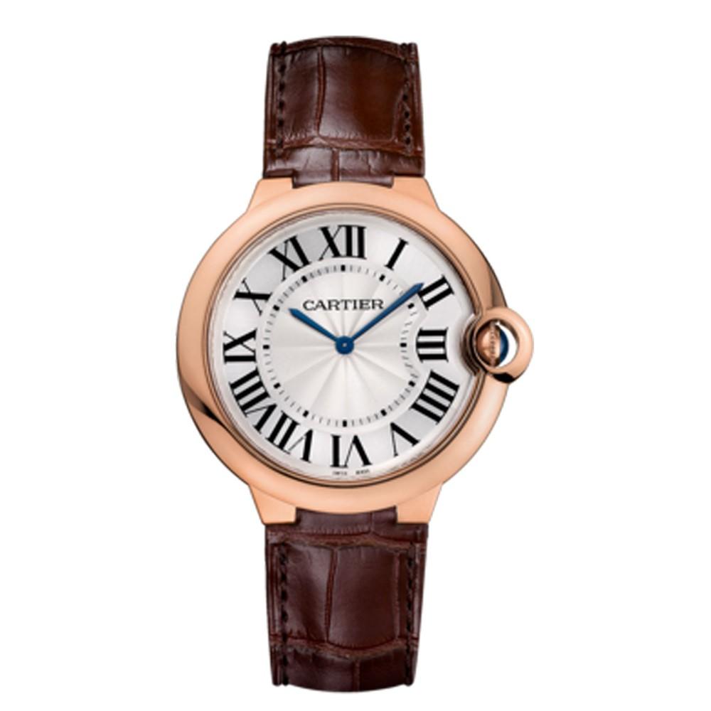 Cartier Watches - Ballon Bleu 40mm - Pink Gold