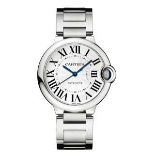 Cartier Watches - Ballon Bleu 36mm - Stainless Steel