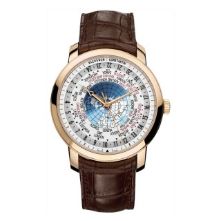 Vacheron Constantin Watches - Traditionnelle World Time